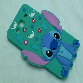 DIA DISNEY STITCH STANDING SERIES 4 SILICONE CASE COVER FOR SAMSUNG GALAXY S3 I9300 Mobile phones