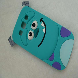 SULLEY SILICONE CASE FOR SAMSUNG GALAXY S3 I9300 Mobile phones