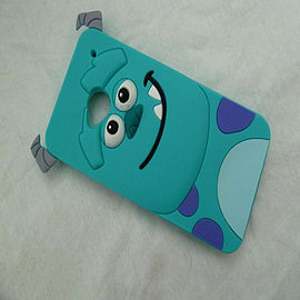 SULLEY SILICONE CASE FOR HTC ONE M7 Mobile phones