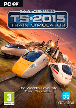Train Simulator 2015 PC Games