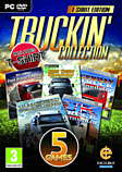 Truckin' Collection (With T-Shirt) PC Games