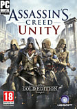 Assassin's Creed Unity Gold Edition PC Games