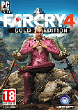 Far Cry 4 Gold - Limited Edition PC Games