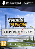 Trials Fusion - Empire of the Sky PC Games