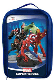 Disney Infinity 2.0 Armour Bag Accessories