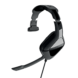 Gioteck HCC Mono Headset For PlayStation 4 Accessories