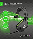 Gioteck HCC Mono Headset For Xbox One & 360 screen shot 1