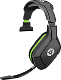 Gioteck HCC Mono Headset For Xbox One & 360 screen shot 3