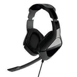 Gioteck HC2 Stereo Headset For PlayStation 4 Accessories