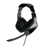 Gioteck HC2 Stereo Headset For PS4, Xbox One and PC screen shot 1