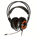 SteelSeries Siberia v2 Heat Orange Headset Accessories