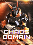 Chaos Domain PC Games