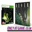 Alien: Isolation Ripley Edition with Alien Creep Wooden Wall Art - Only at GAME.co.uk Xbox-360