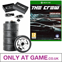 The Crew Limited Edition with Pit Stop Pack - Only at GAME.co.uk Xbox One