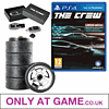 The Crew Limited Edition with Pit Stop Pack - Only at GAME.co.uk PlayStation 4