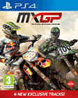MXGP: The Official Motocross Videogame PlayStation 4