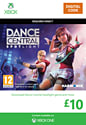 Dance Central Spotlight Xbox Live
