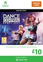 Dance Central Spotlight Xbox Live