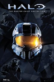 Halo Master Chief Collection - Maxi Poster - 61 x 91.5cm Sku Format Code