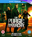 The Purge: Anarchy Blu-Ray