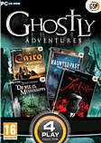 4 Play Collection - Ghostly Adventures PC Games
