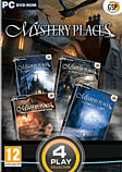4 Play Collection - Mystery Places PC Games