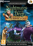 Nightmares From The Deep: The Siren's Call PC Games