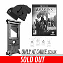 Assassin's Creed Unity Revolution Edition with Executioner Pack - Only at GAME.co.uk Xbox One
