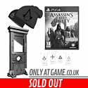 Assassin's Creed: Unity Revolution Edition with Executioner Pack - Only at GAME.co.uk PlayStation 4