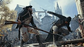 Assassin's Creed: Unity Revolution Edition with Executioner Pack screen shot 5