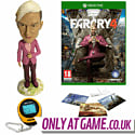 Far Cry 4 Special Edition with Himalayan Pack - Only at GAME.co.uk Xbox One