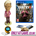 Far Cry 4 Special Edition with Himalayan Pack - Only at GAME.co.uk PlayStation 4