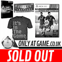 FIFA 15 Ultimate Team Edition with Collector's Preorder Pack - Only at GAME.co.uk Xbox-360