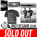 FIFA 15 Ultimate Team Edition with Collector's Preorder Pack - Only at GAME.co.uk PlayStation-3