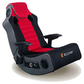 Large 4.1 X-Rocker Gaming Chair Accessories