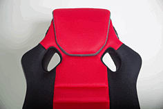 Large 4.1 X-Rocker Gaming Chair screen shot 1
