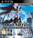 Akiba's Trip Undead & Undressed PlayStation 3