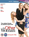 The Other Woman Blu-Ray