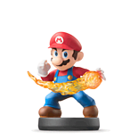 Mario - amiibo - Super Smash Bros Collection screen shot 4