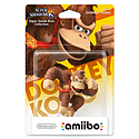 Donkey Kong - amiibo - Super Smash Bros Collection Toys and Gadgets