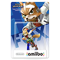 Fox - amiibo - Super Smash Bros Collection Toys and Gadgets