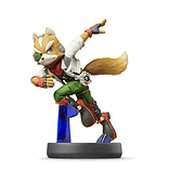 Fox - amiibo - Super Smash Bros Collection screen shot 5