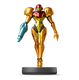 Samus - amiibo - Super Smash Bros Collection screen shot 5