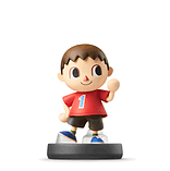 Villager - amiibo - Super Smash Bros Collection screen shot 6
