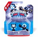 Skylanders Trap Team Minis Double Pack - Hijinx and Eye Small Toys and Gadgets