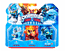 Skylanders Trap Team Triple Character Pack - Blades, Gill Grunt and Torch
