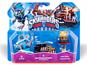 Skylanders Trap Team Adventure Pack - Nightmare Express Toys and Gadgets