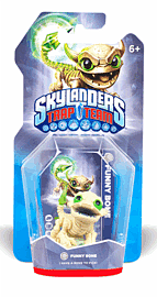 Funny Bone - Skylanders Trap Team - Single Character Toys and Gadgets