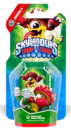 Sure Shot Shroomboom - Skylanders Trap Team - Single Character Toys and Gadgets