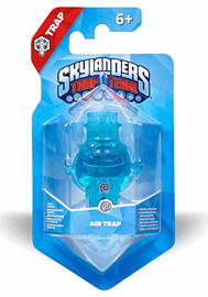 Skylanders Trap Team Trap - Air Toys and Gadgets